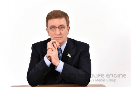 Акценти від Бухарєва
